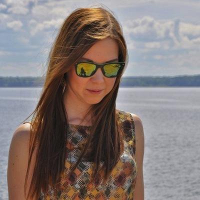 Кристина Абельянова