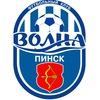 Футбольный клуб «Волна-Пинск»