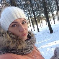 Марина Лесникова