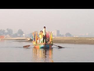 oct 11 Boating at Yamuna
