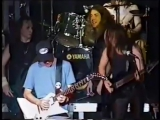 2004 год. Валерий Гаина и группа МАСТЕР - Smoke on the water
