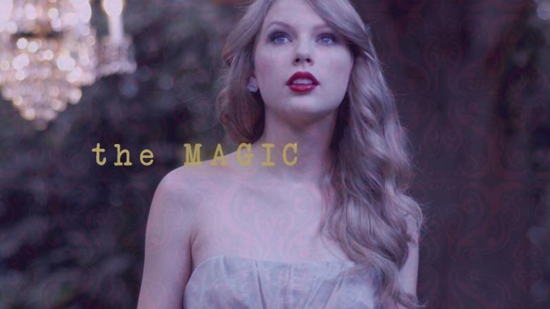 Taylor Swift - Wonderstruck (Teaser)