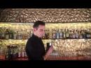 Рабочий флейринг - урок 27 Шейкер и смесительный стакан, за шеей