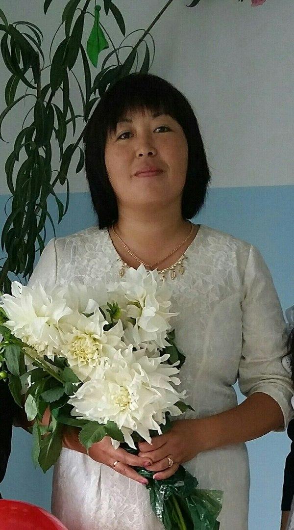 Бахыт Армина, Астана - фото №1