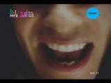 Matthew Koma — Kisses Back (Муз-ТВ)