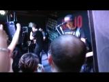 Radio Tapok (Imagine Dragons) - Radioactive. Bryansk 2017