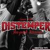Distemper | Киев MonteRay | 4 марта