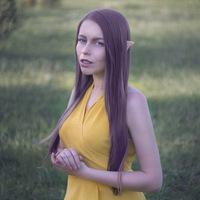 Настя Габровская