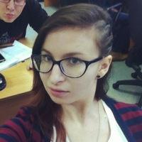 Катерина Барышникова