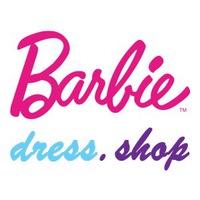 1ae758a48d00be Нарядные платья для девочек Barbie™ | ВКонтакте