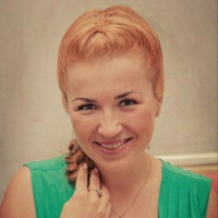 Анастасия Ерохина  Тимуровна