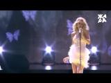 Светлана Лобода - Ночной мотылек (фестиваль Жара - гала-концерт к Юбилею Софии Ротару)