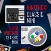 Nintendo NES / SNES Classic Mini