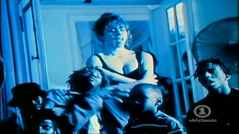 Mariah Carey - Emotions (Original Video 1991) HD-1280x720p [TorrentCrazy-(dvd-2nafish)]