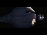 2001 A Space Odyssey  2001 Космическая одиссея