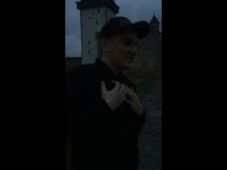 Сергей Раф Видео Приглашение 07/06 Nebar 2.0 SPB