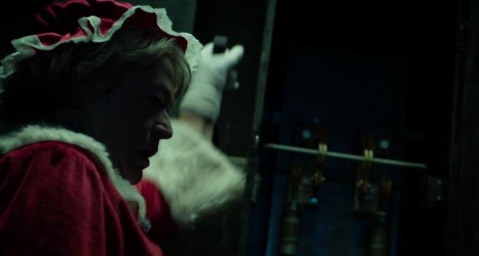 Плохой Санта 2 / Bad Santa 2 (2016) WEB-DLRip скачать торрент