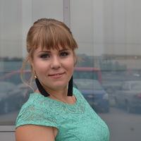 Юлия Пашинская