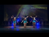 Lady's Dance Show - Active Style Girls - 2017