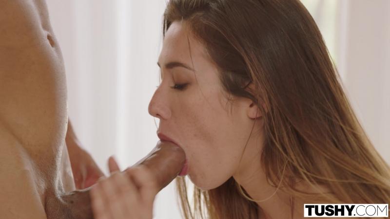 Eva Lovia  (1080p)[New Porn 2017,Anal Porno,Sex,Анальное Порно,Анал,Анальный Секс,Не Русское,Ебля,Новое Порево в HD 720p]