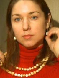 Светлана Логунова