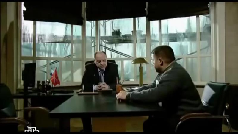 Агент особого назначения 1 сезон 5 серия Русский боевик детектив криминал фильм сериал