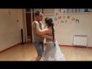 Свадебный танец Алексей и Анастасия (2017)