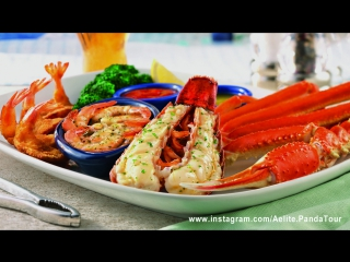 The best seafood in pattaya How to Cook Langoustines thailand bangkok food street морепродукты в тайланде лангуст и лобстер море