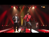 A Tribe Called Quest - We the People... (Saturday Night Live 42-06 - 2016-11-12)