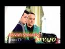 2017 Remix ANVAR SANAEV - BEVAFO REMIX