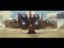 Валеріан і місто тисячі планет Дубльований Трейлер №3 Фінальний 2017 MSOT