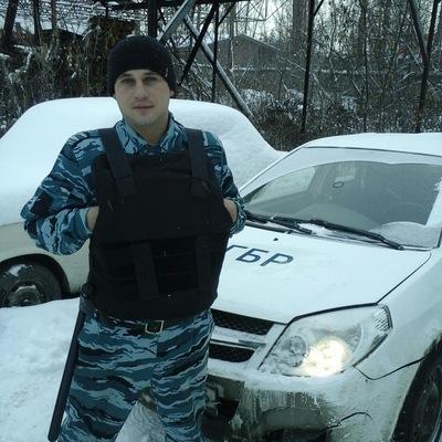 Евгений Тришкин