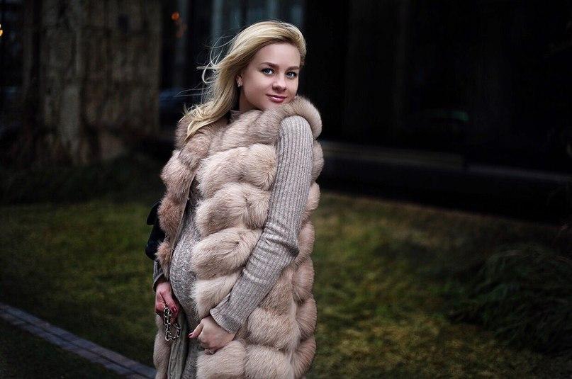 Александра Селивёрстова | Москва