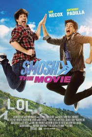 Смош: Фильм / Smosh: The Movie (2015)