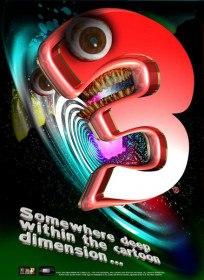 Мультеррор 3 / Terror Toons 3 (2015)