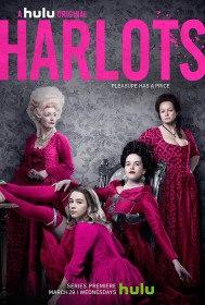 Куртизанки / Harlots (Сериал 2017)