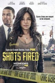 Огнестрел / Shots Fired (Сериал 2017)
