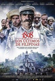 1898.Последние на Филиппинах / 1898. Los últimos de Filipinas (2016)