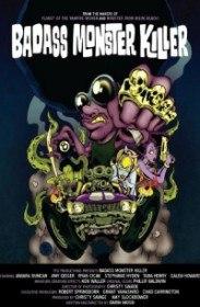 Крутожопый монстромочитель / Badass Monster Killer (2015)