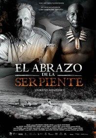 Объятия змея / El abrazo de la serpiente (2015)