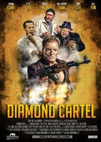 Бриллиантовый картель / Diamond Cartel (2017)