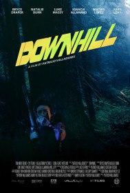 Скоростной спуск / Downhill (2016)