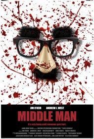 Средний человек / Middle Man (2016)