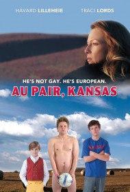 Няня-футболист / Au Pair, Kansas (2011)