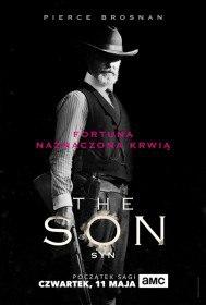 Сын / The Son (Сериал 2017)