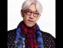 KENZO x H M Рюити Сакамото в нашем интервью