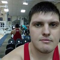 Илья Сергеев