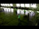 12.02.2017 Весёлый-2 - Агрокомплекс 1-й тайм
