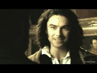 It's saturday… time for the aidan turner clip o'..