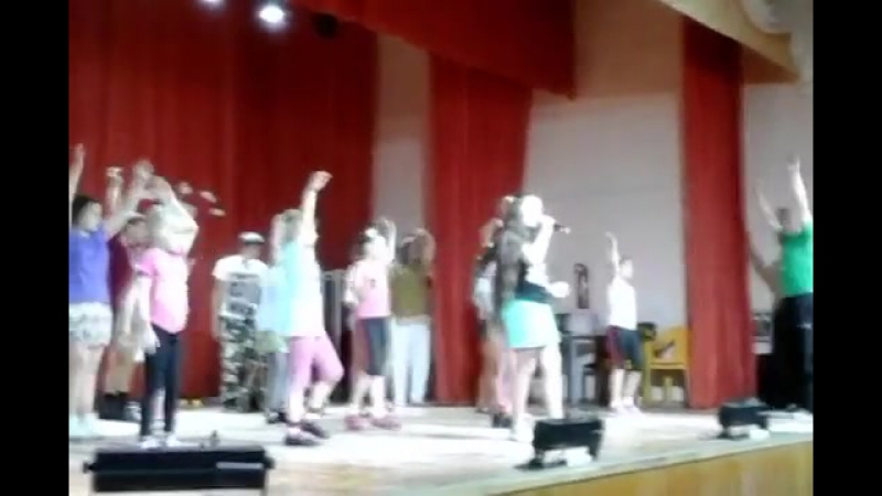 А что нам надо cover СерьГа вокал Лиза Кемоклидзе